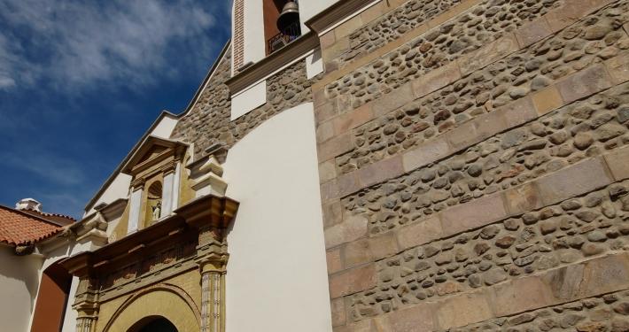 Kirchen Potosi