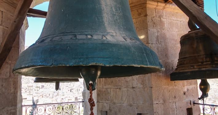 Kathedrale Potosi