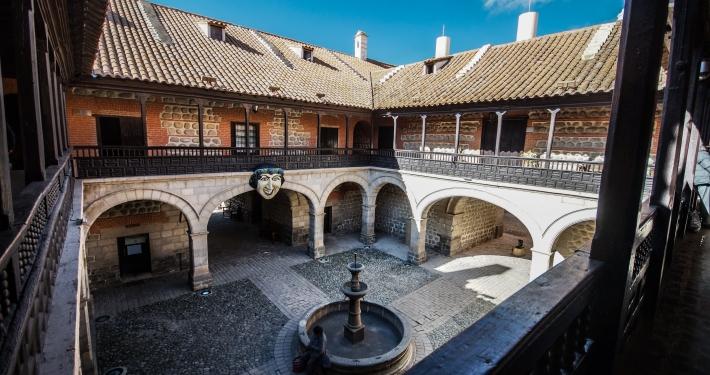 Casa Nacional Potosi