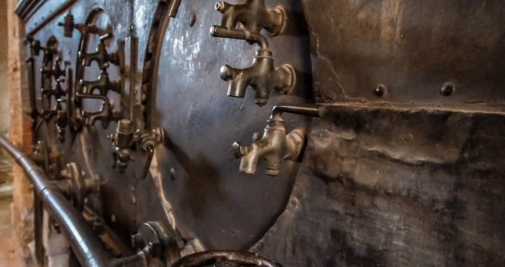 Potosi: Silbermine, Kirchen und Münzmuseum in den Anden Potosi