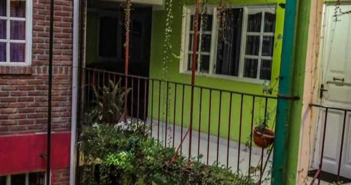 Eukalyptus Hostel Potosi