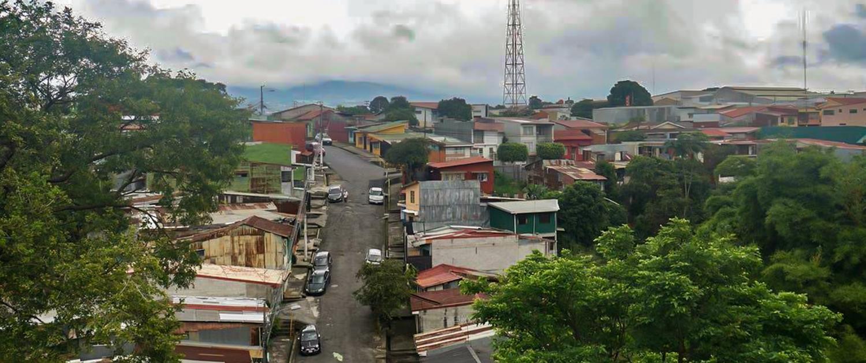 Leben in Costa Rica