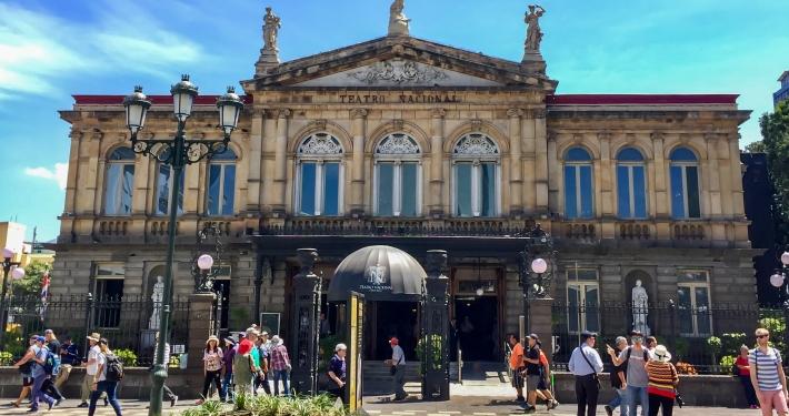 San José Teatro Nacional