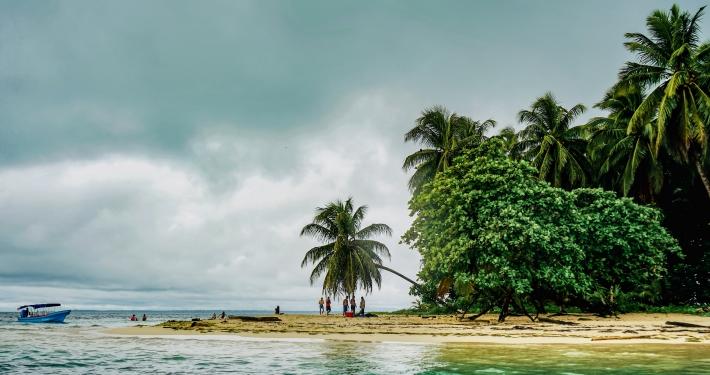 Isla Zapatillas