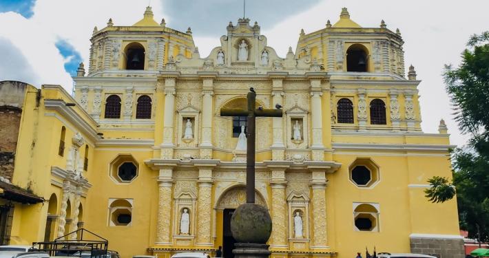 La Merced Guatemala