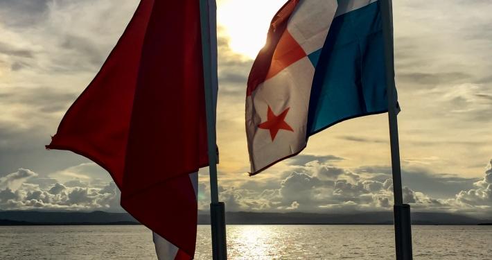 Tauchen Panama