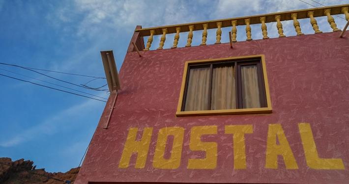 Hostel Tupiza