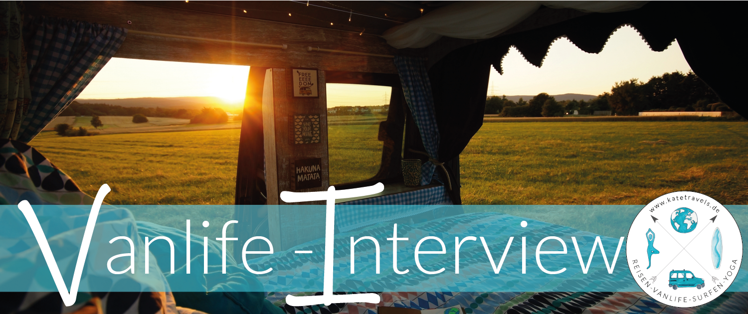 Vanlife-Interview Vanlife