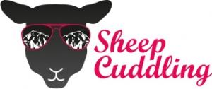 Logo Sheepcuddling