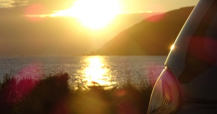 Vanlife Neuseeland