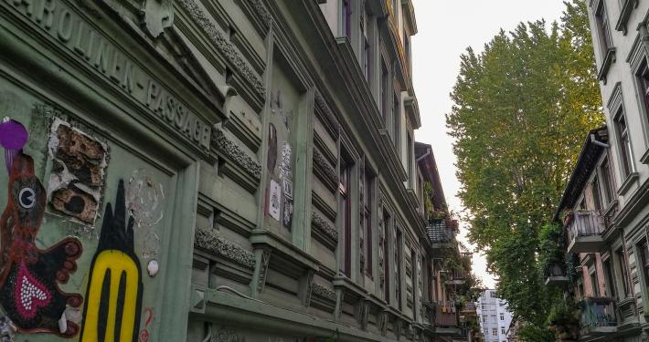 """Hamburg's Karoviertel: auf Erkundungstour in meinem neuen  """"1/4"""" Karoviertel"""
