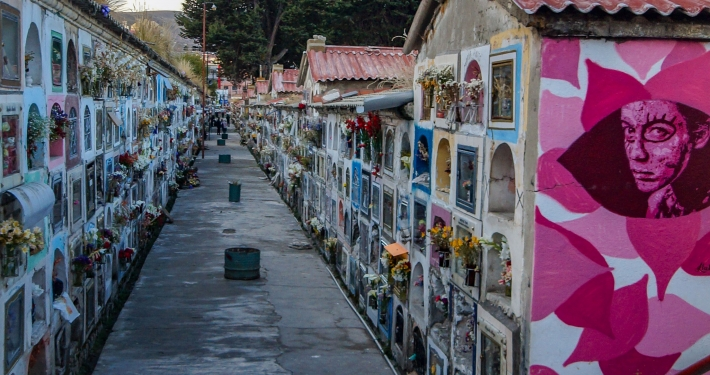 2 Tage La Paz - Seilbahn, Hexenmarkt und Cholitas la paz