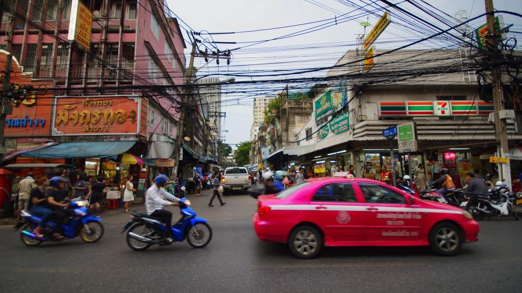 Leben in Thailand: 4 Monate Auslandsaufenthalt in Bangkok