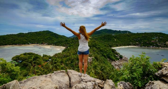 Leben in Thailand - Koh Tao