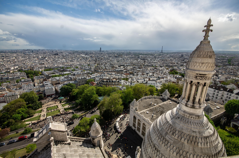 Städtetrips Europa - cover