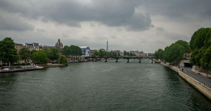 Seinebrücken Paris