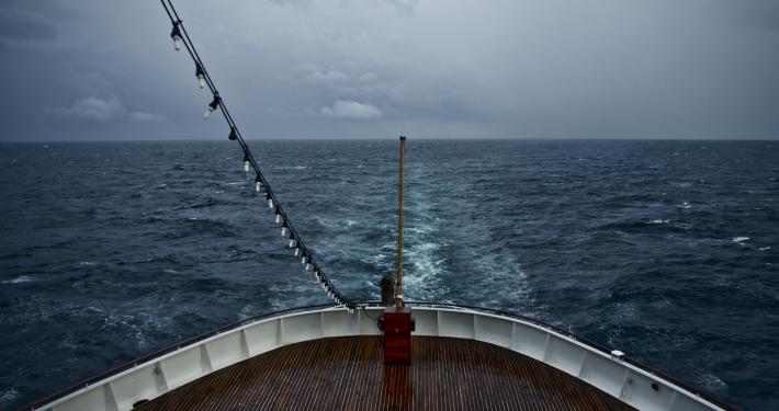 Leben in Bord