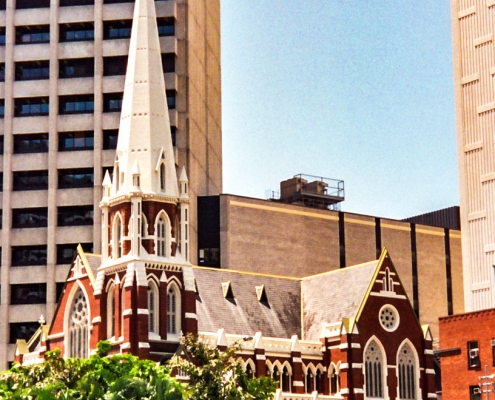 Australien Brisbane
