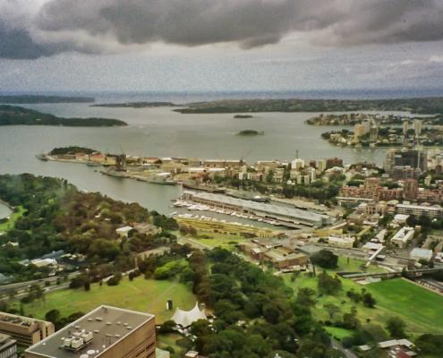 Sydney Australien