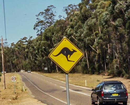 Australien mit Wohnmobil