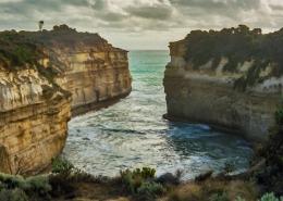 Australien Great Ocean Road