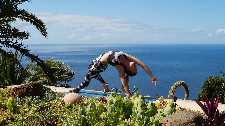 Yoga - cover