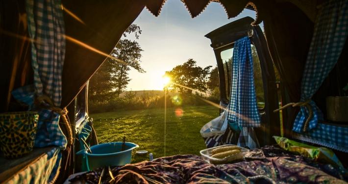 Camping Dänemark Ostsee