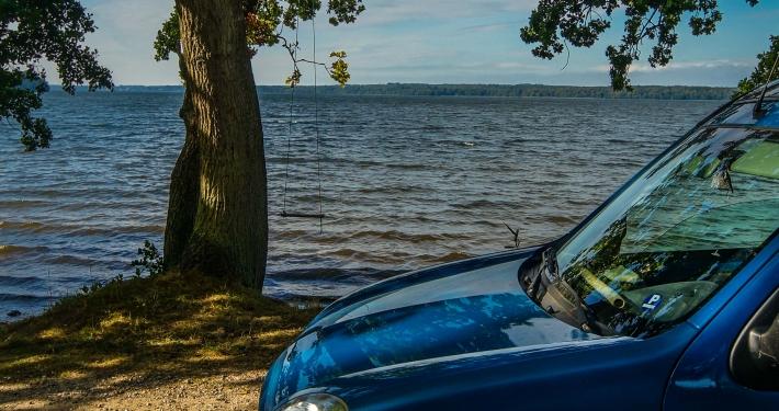 Dänemark Ostsee: 3 Tage Roadtrip und Campen auf den dänischen Inseln dänemark ostsee