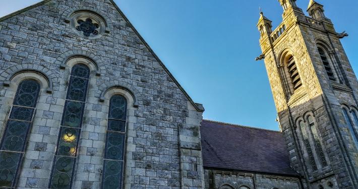 Dublin Umgebung