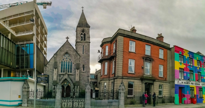 buntes Dublin