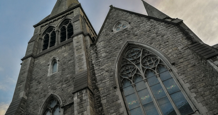 St. Andrew's Church Dublin