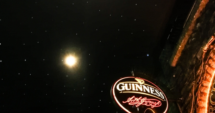 Dublin Nachtleben