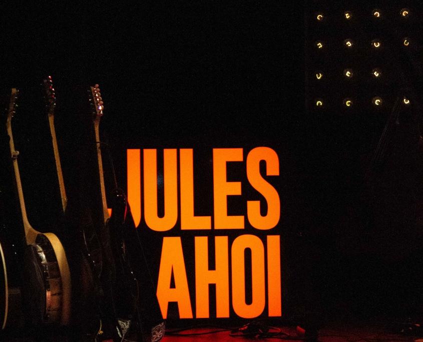 Jules Ahoi Hamburg