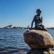 Kopenhagen Sehenswürdigkeiten Sights of Copenhagen