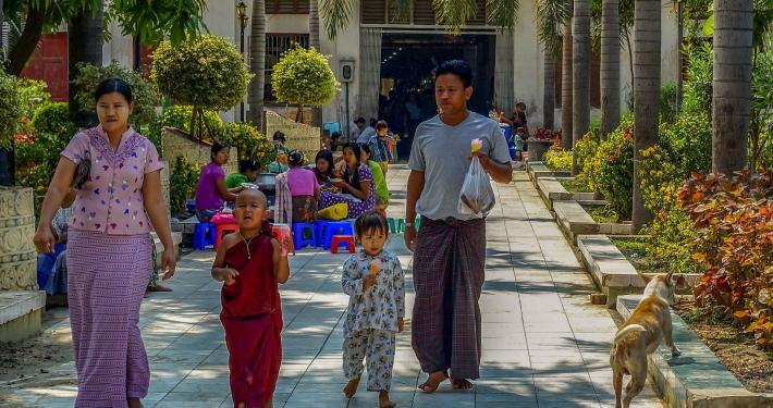 Mandalay Mahamuni