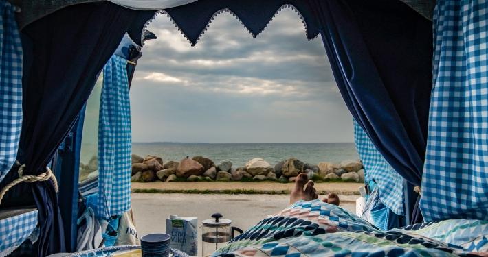Niva Kopenhagen Campingplatz
