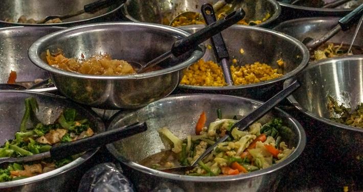 Essen Mandalay