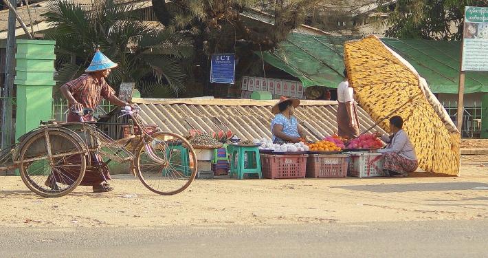 Myanmar: Land und Leute - ein Fazit Myanmar