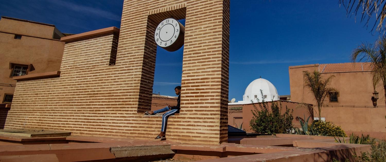 Marokko Das Land der kaputten Uhren