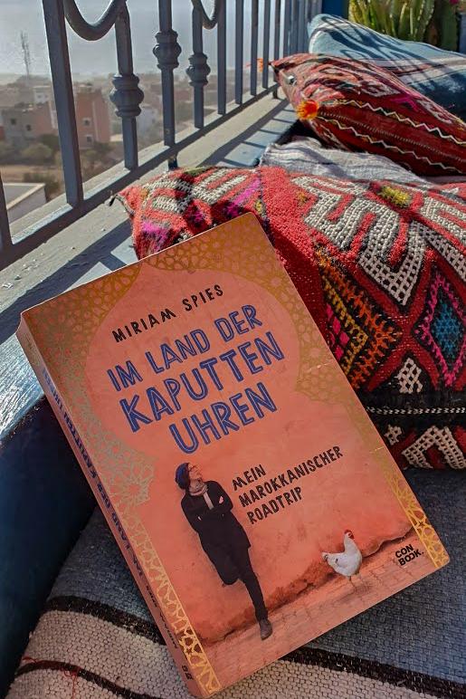 Lesen in Marokko
