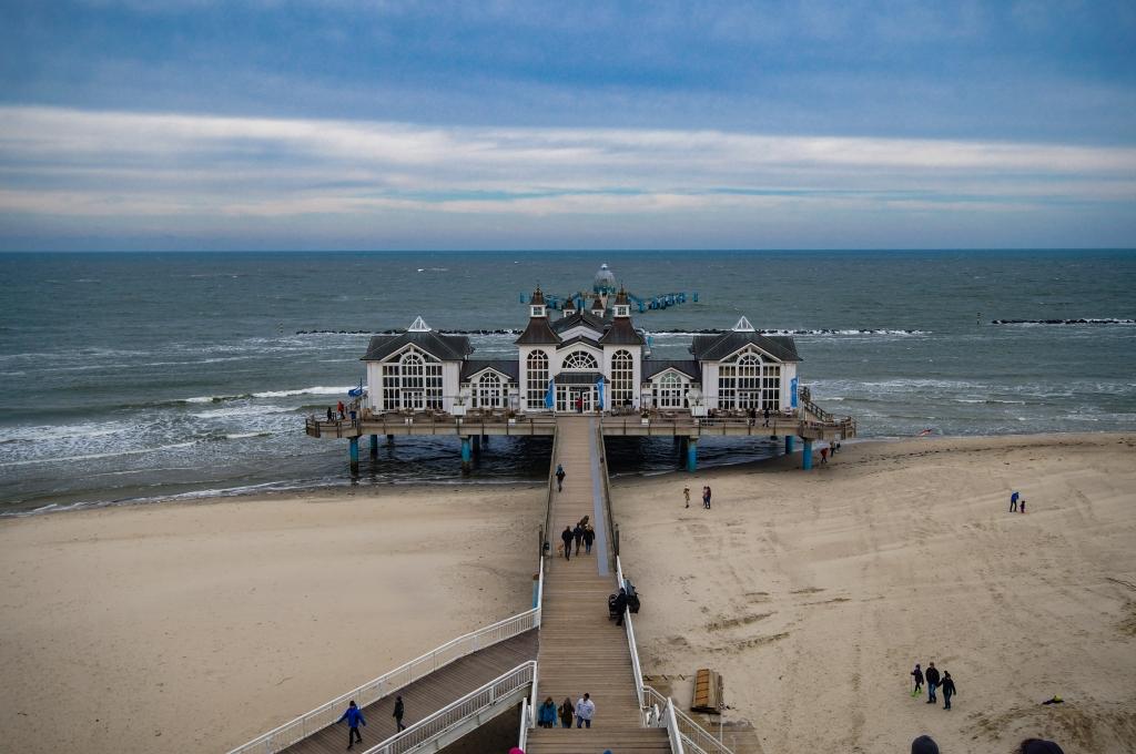 Rügen Sehenswürdigkeiten: 4 Tage auf Deutschlands größter Insel