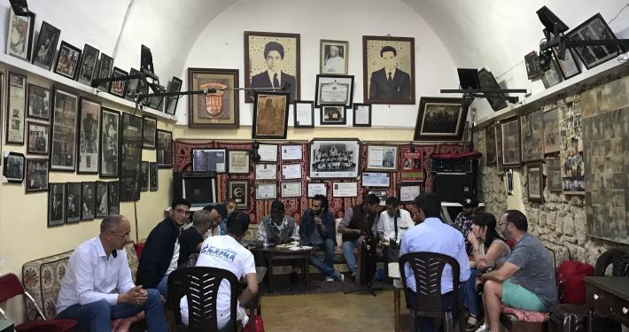 Dar Gnawa Tanger