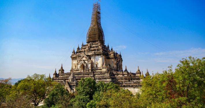 Gawdawpalin Bagan
