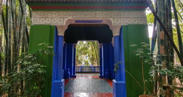Marrakesch: Sehenswürdigkeiten und Tipps für 1001 Nacht Marrakesch
