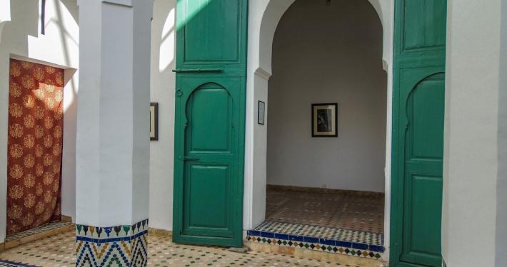 Musée de Marrakesch