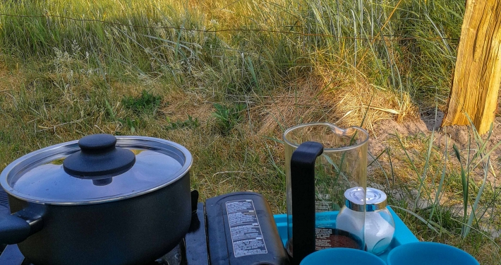 Camping St Peter Ording