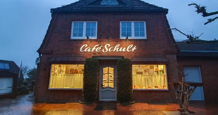 Café Schult Norddorf Amrum