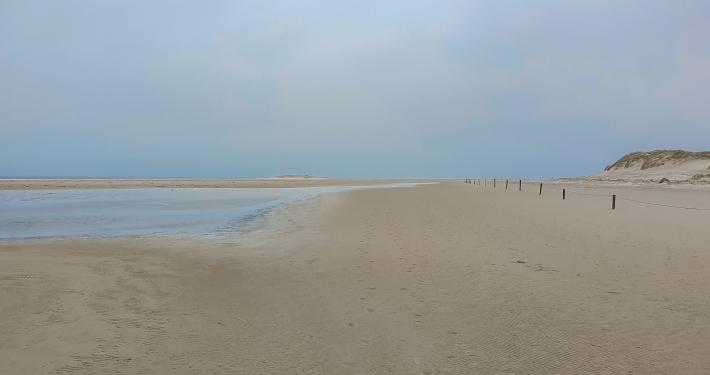 Strand Norddorf Amrum