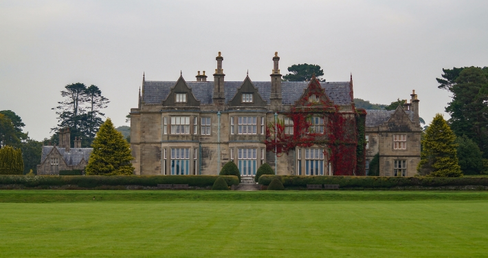 Muckross House im Killarney National Park
