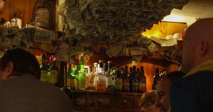 Pub in Kenmare